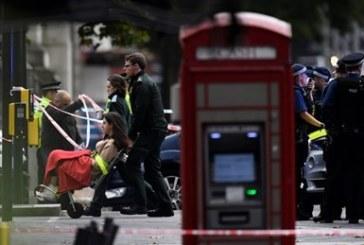 Освободиха шофьора, блъснал пешеходци в Лондон