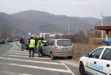 """Движението по магистрала """"Тракия"""" е възстановено"""