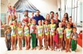 """Момичетата на """"Л. Солачки"""" първи отборно, четирима от """"Пирин Благоевград 2011"""" триумфират в многобоя"""