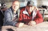 Среща между стари приятели! Вижте какво си казаха емблематичните лица на футбола в Гоце Делчев и Банско