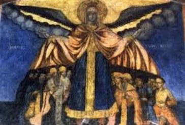 ПРАЗНИК Е! Православната църква чества Покров Богородичен