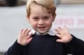 Англия в шок!  Ислямска държава заплаши да убие принц Джордж
