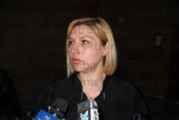 Оставиха за постоянно в ареста мургава проститутка, разбила главата на 83-г. клиент в Дупница