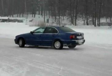 Пет мита за зимните гуми