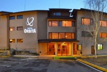 """Разширяват популярния мотел """"Орбита"""" над Благоевград, собствениците Кирил и Иван Чапови и Вл. Табутов ще строят спа и открит басейн"""