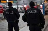 Полицията задържа заподозрян за нападенията с нож в Мюнхен