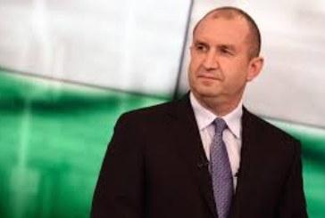 Президента: Оставката на депутат е авариен изход, трябва да се разследват схемите
