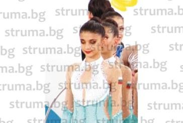 Състезателката в националния отбор по художествена гимнастика Биляна Писова предложена за спортен посланик, харесва Хари Потър, иска да стане дресьорка на косатки