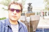 """Отличиха с орден """"Кавалер на изкуствата и културата на  Франция"""" кюстендилеца, номиниран за """"Оскар"""", Теодор Ушев"""