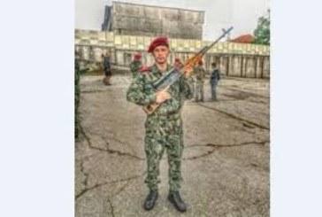 ТРАУР ДНЕС В КАЗАРМАТА В БЛАГОЕВГРАД! 12 дни след трагичния инцидент погребват 31-г. редник Н. Тошев