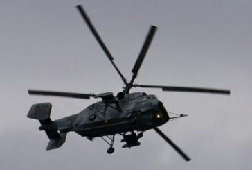 ТРАГЕДИЯ! Руски хеликоптер се разби край норвежки остров