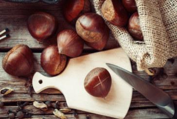 Сладките кестени – как да ги ядем и защо са полезни