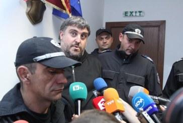 Съдът решава дали да остави за постоянно в ареста Спас от Кочериново