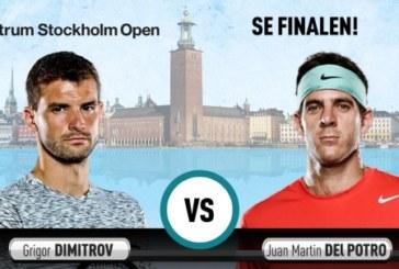 Гришо загуби финала в Стокхолм