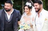 Тони Стораро подсигури царски живот на Фики и Гюлджан, вижте какво им подари за сватбата