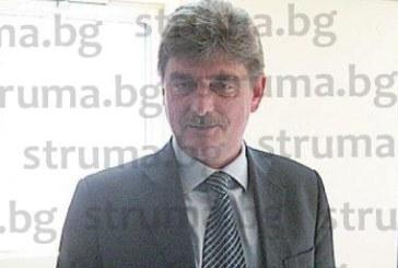 Ексбанкерът и областен управител А. Бръчков кандидат за финансов началник в Митница Югозападна