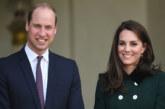 Уилям и Кейт очакват третото си дете през април
