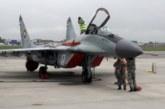 Военните летци обявиха бойкот