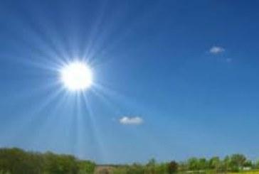 Празничният ден ще бъде слънчев