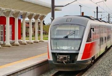 Скоро: От София до Пловдив само за 45 минути