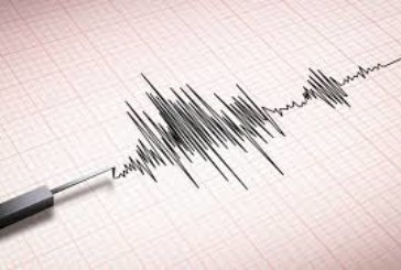 Силно земетресение събуди Колумбия