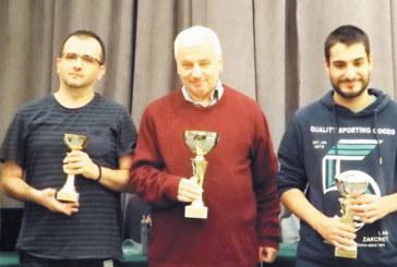 Гросмайстор К. Георгиев с двойна победа в Солун