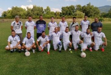Трио сезонни гурбетчии подсилиха обединения тим на Кърналово, Старчево и Рупите