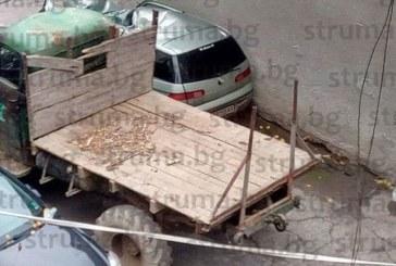 Полицаи взеха на мушка сина на застреляния Пламен Мавров – Гипса! Любомир се забърка в нова далавера