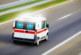 40-г. румънец направи гърч в автобус край Кресна, транспортират го в МБАЛ-Благоевград