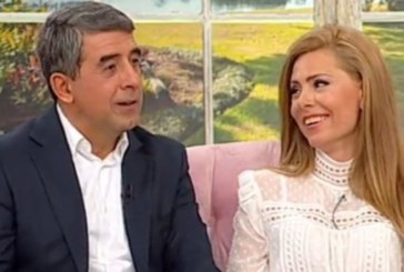 Вижте откровенията на най-обсъжданата двойка у нас в първото им ТВ интервю