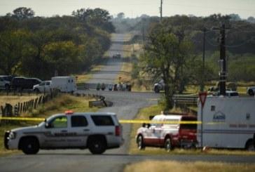 Атаката в Тексас: 26 жертви, застреляни от бивш военен от ВВС
