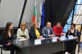 Проектът за обновяване и модернизиране на сгради на ОД МВР и Първо РПУ бе представен в Благоевград