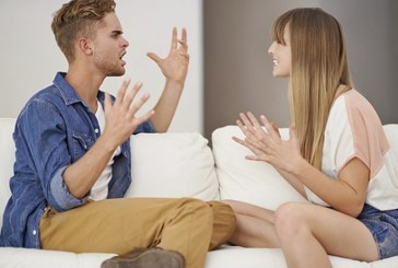 Как да се справим и преборим с ревността