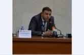 Кметът д-р Атанас Камбитов представя възможностите за инвестиции в Благоевград на Икономически форум в Брюксел