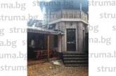 """Пожарът в стопанисвания от сина на БСП лидера Костадин Дурчов ресторант """"Софра"""" в Разлог умишлен"""