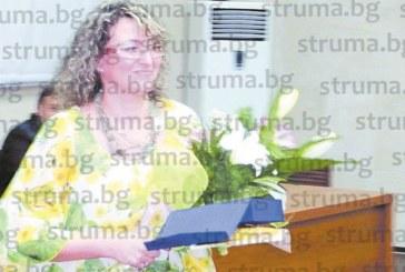 """Победителите: Призът """"Любим учител"""" на в. """"Струма"""" е признание, че сме спечелили уважението на учениците си"""