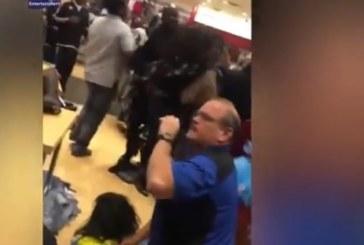 """Застреляха мъж пред мол в навечерието на """"Черен петък"""""""