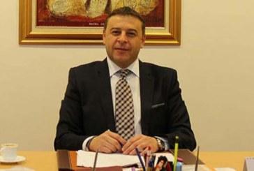 Кметът Атанас Камбитов с поздравителен адрес за Деня на християнското семейство