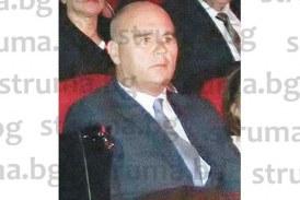 Благоевградският бизнесмен Ив. Давидков-Яйцето поема осветлението на Банско срещу 190 000 лв.