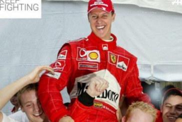 Нещо се случва с Михаел Шумахер! Всички чакат медицинско чудо