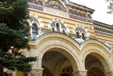 Светият Синод решава бъдещето на македонската църква