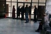 Извънредно от храма на Темида в Благоевград! Търговка от Петрич припадна в съда, карат я в спешното
