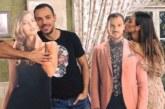 Алекс Богданска и Даниел Петканов стягат куфарите за сватбено пътешествие