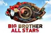 Официален списък: Ето кои звезди ще прекрачат прага на Биг Брадър Ол Старс!