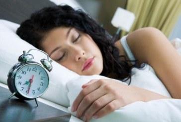 Супер храни за здрав сън