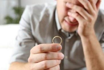 Ето я и основната причина за разводите