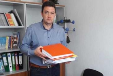 Фирма, регистрирана с пари на кюстендилска адвокатка, започна мегастроежа за годината в Петрич – покрития пазар