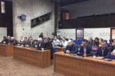 По предложение на кмета Камбитов  ОбС- Благоевград прие еднократна стипендия на името на Христо Бараковски