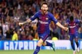 Меси стана най-скъпоплатеният футболист в света