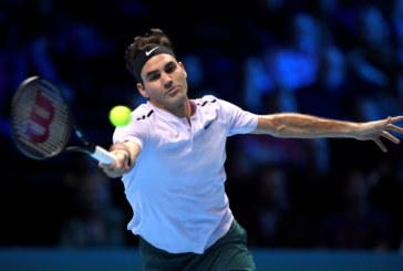 Федерер с трета победа на финалния турнир в Лондон